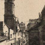 IGLESIA DE SANTIAGO: Una propuesta para la subsanación de humedades basada en la arquitectura tradicional