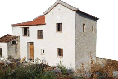 Rehabilitación de viviendas tradicionales